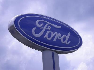 Community Ford Image 6