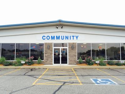 Community Ford Image 8
