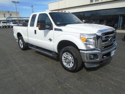 Ford F-250 2011 undefined undefined Durand, IL