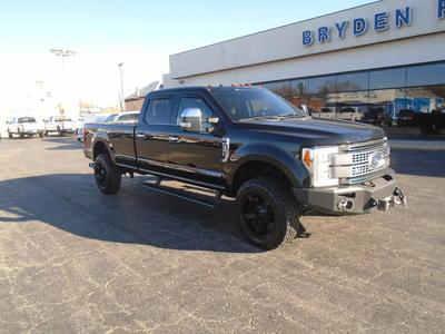Ford F-350 2017 for Sale in Durand, IL