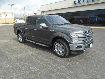 Ford F-150 2018 for Sale in Durand, IL
