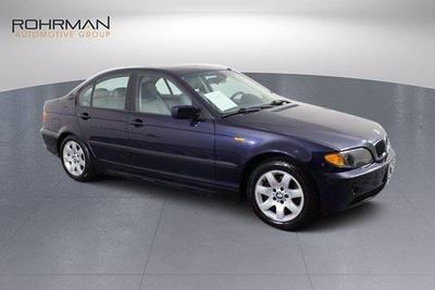 BMW 325 2003 for Sale in Lafayette, IN