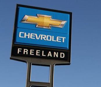 Freeland Chevrolet Superstore Image 1