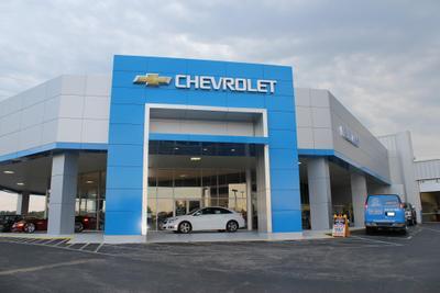 Freeland Chevrolet Superstore Image 2