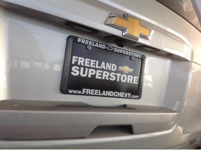 Freeland Chevrolet Superstore Image 3