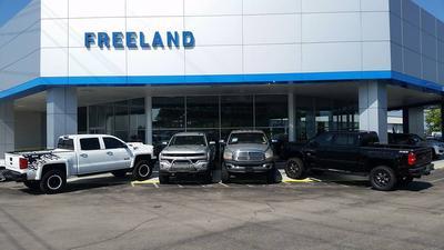 Freeland Chevrolet Superstore Image 4