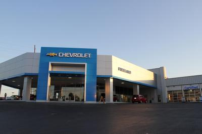 Freeland Chevrolet Superstore Image 7