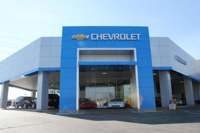 Freeland Chevrolet Superstore Image 8