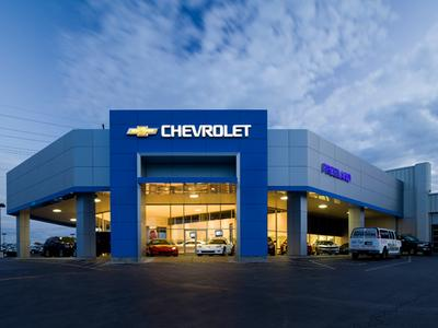 Freeland Chevrolet Superstore Image 9
