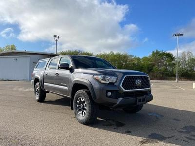 Toyota Tacoma 2018 for Sale in Zelienople, PA