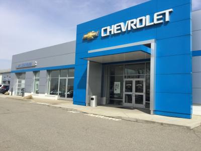 #1 Cochran Chevrolet Image 9