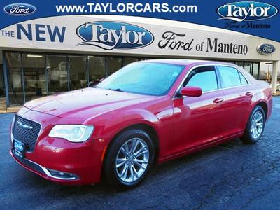 Chrysler 300 2017 for Sale in Manteno, IL