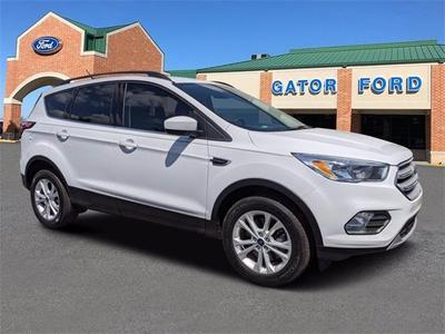Ford Escape 2018 a la venta en Seffner, FL