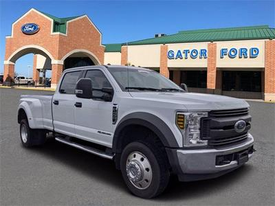 Ford F-450 2019 for Sale in Seffner, FL