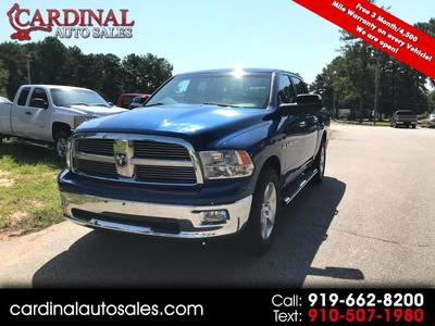 Dodge Ram 1500 2011 for Sale in Raleigh, NC