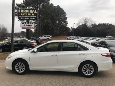 2015 Toyota Camry LE for sale VIN: 4T4BF1FK8FR451430