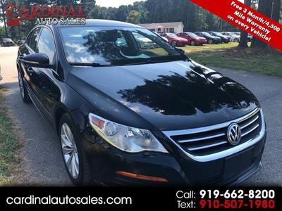 Volkswagen CC 2012 for Sale in Raleigh, NC