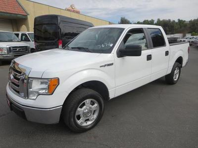 Ford F-150 2010 for Sale in Norco, CA