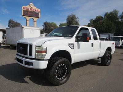 Ford F-250 2008 for Sale in Norco, CA