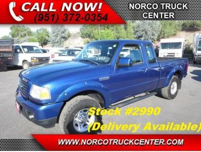 Ford Ranger 2008 for Sale in Norco, CA