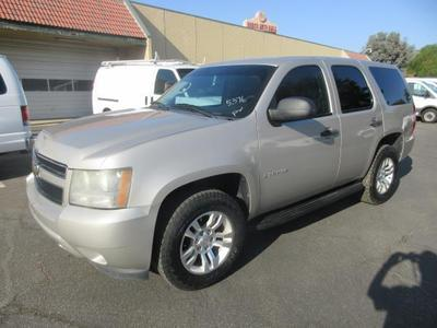 Chevrolet Tahoe 2009 for Sale in Norco, CA