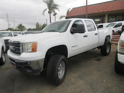 GMC Sierra 2500 2011 for Sale in Norco, CA