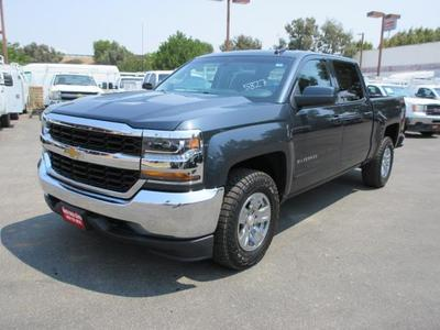 Chevrolet Silverado 1500 2018 for Sale in Norco, CA