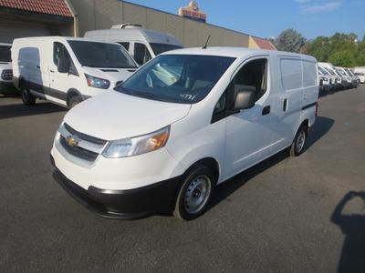 2015 Chevrolet City Express 1LS for sale VIN: 3N63M0YN4FK710227