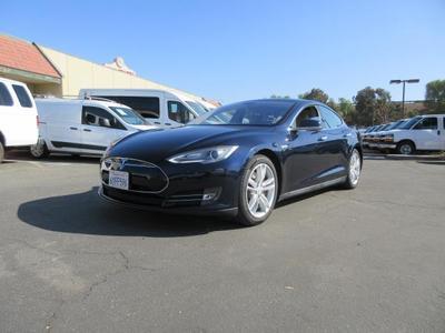 Tesla Model S 2013 for Sale in Norco, CA