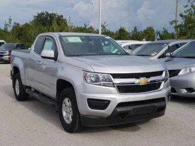 Chevrolet Colorado 2019 for Sale in Melbourne, FL