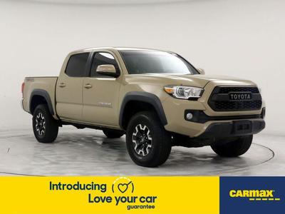 Toyota Tacoma 2016 for Sale in Melbourne, FL