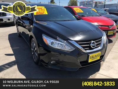2016 Nissan Altima 2.5 S for sale VIN: 1N4AL3AP7GC149061