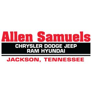 Allen Samuels of Jackson Image 7