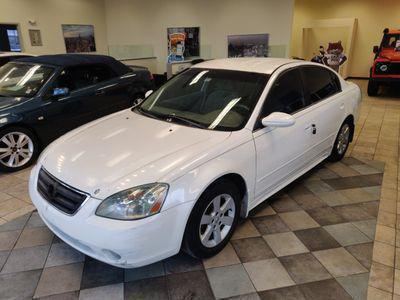 Nissan Altima 2002 for Sale in Warner Robins, GA