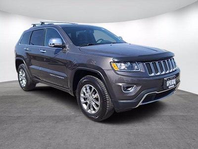 Jeep Grand Cherokee 2016 for Sale in Kennewick, WA