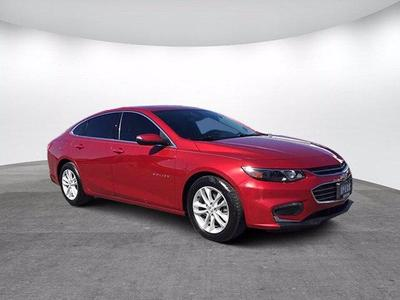 Chevrolet Malibu 2016 for Sale in Kennewick, WA