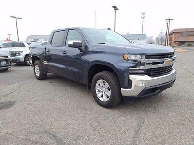 Chevrolet Silverado 1500 2019 for Sale in Kennewick, WA