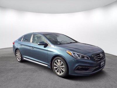 Hyundai Sonata 2017 a la venta en Kennewick, WA
