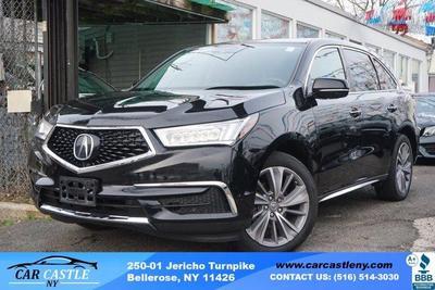 Acura MDX 2018 for Sale in Bellerose, NY