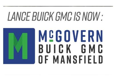 McGovern Buick GMC-Mansfield Image 1