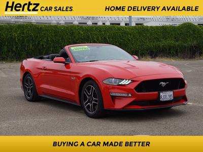 Ford Mustang 2019 for Sale in San Diego, CA