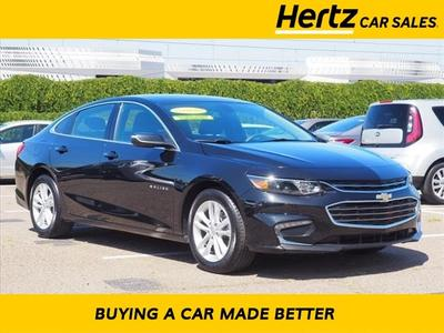 Chevrolet Malibu 2018 for Sale in San Diego, CA