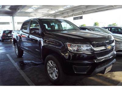 Chevrolet Colorado 2018 for Sale in San Diego, CA