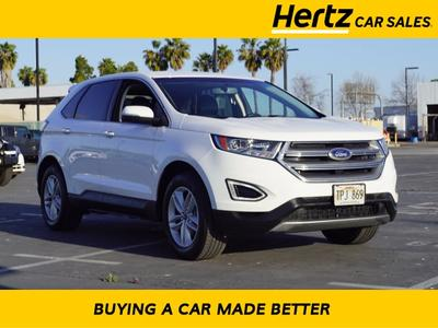 Ford Edge 2018 for Sale in San Diego, CA