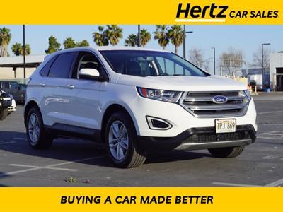 Ford Edge 2018 a la venta en San Diego, CA