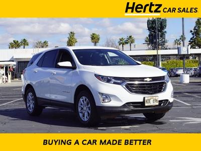 Chevrolet Equinox 2018 for Sale in San Diego, CA