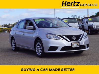 Nissan Sentra 2018 for Sale in San Diego, CA
