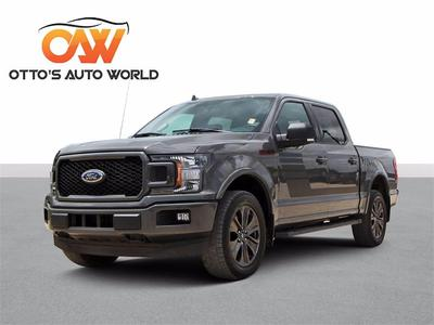 Ford F-150 2018 for Sale in Alvin, TX