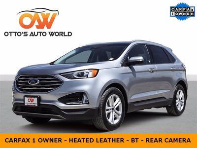 Ford Edge 2020 a la venta en Alvin, TX