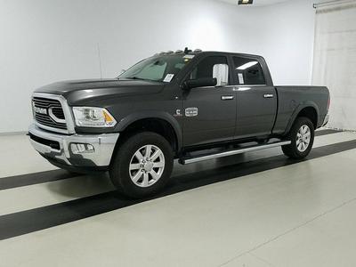 RAM 2500 2017 for Sale in Granbury, TX